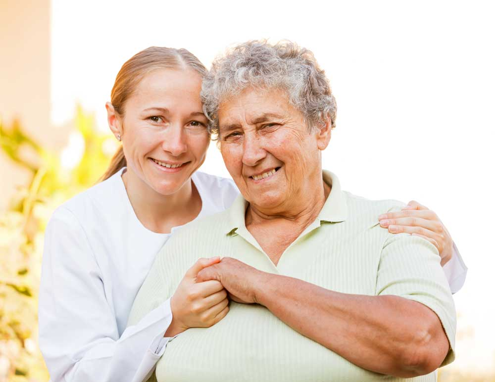 Home Care on Long Island